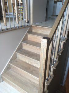 Escaliers 01 | Les Escaliers du Fjord