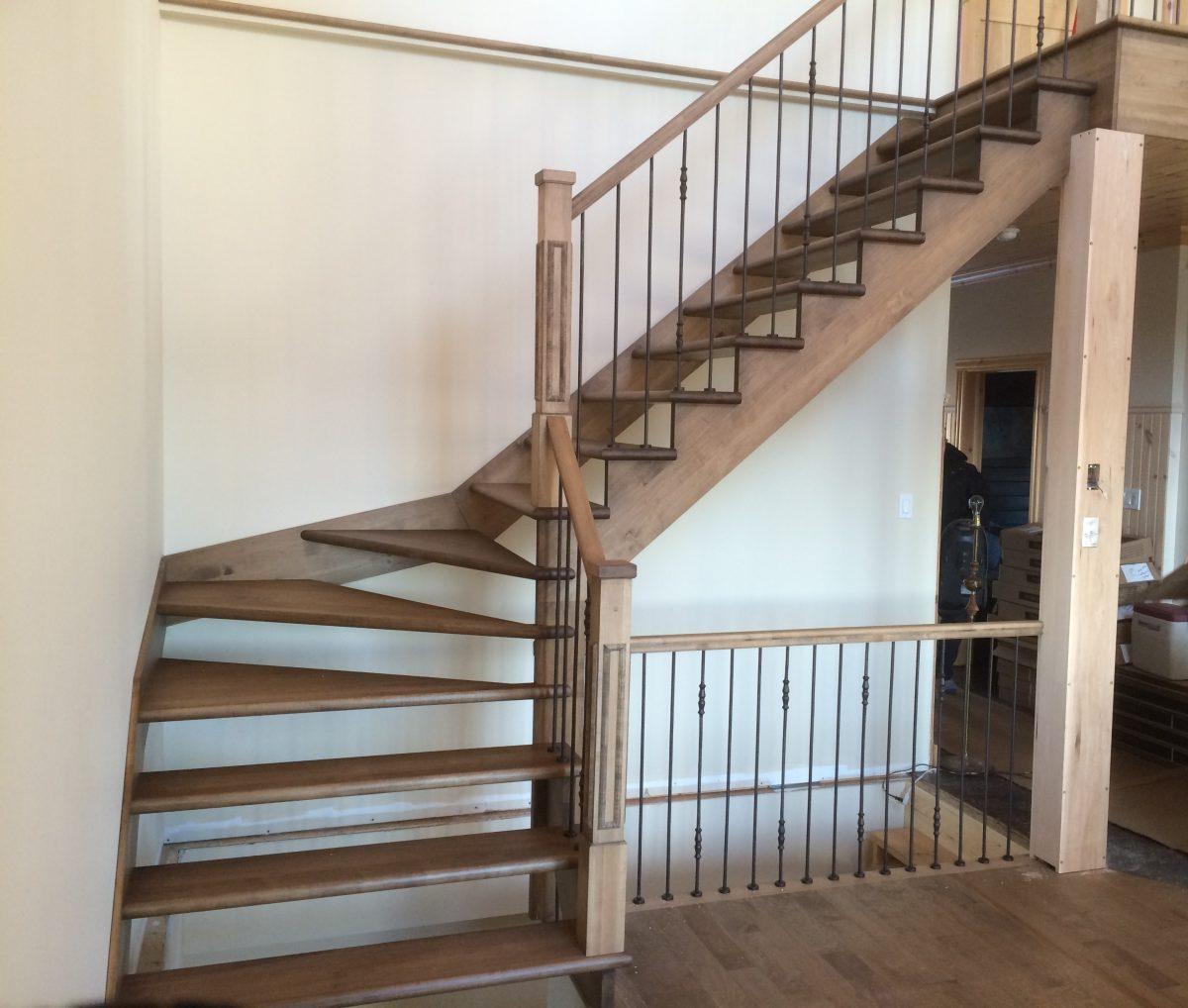 Escaliers 04 | Les Escaliers du Fjord