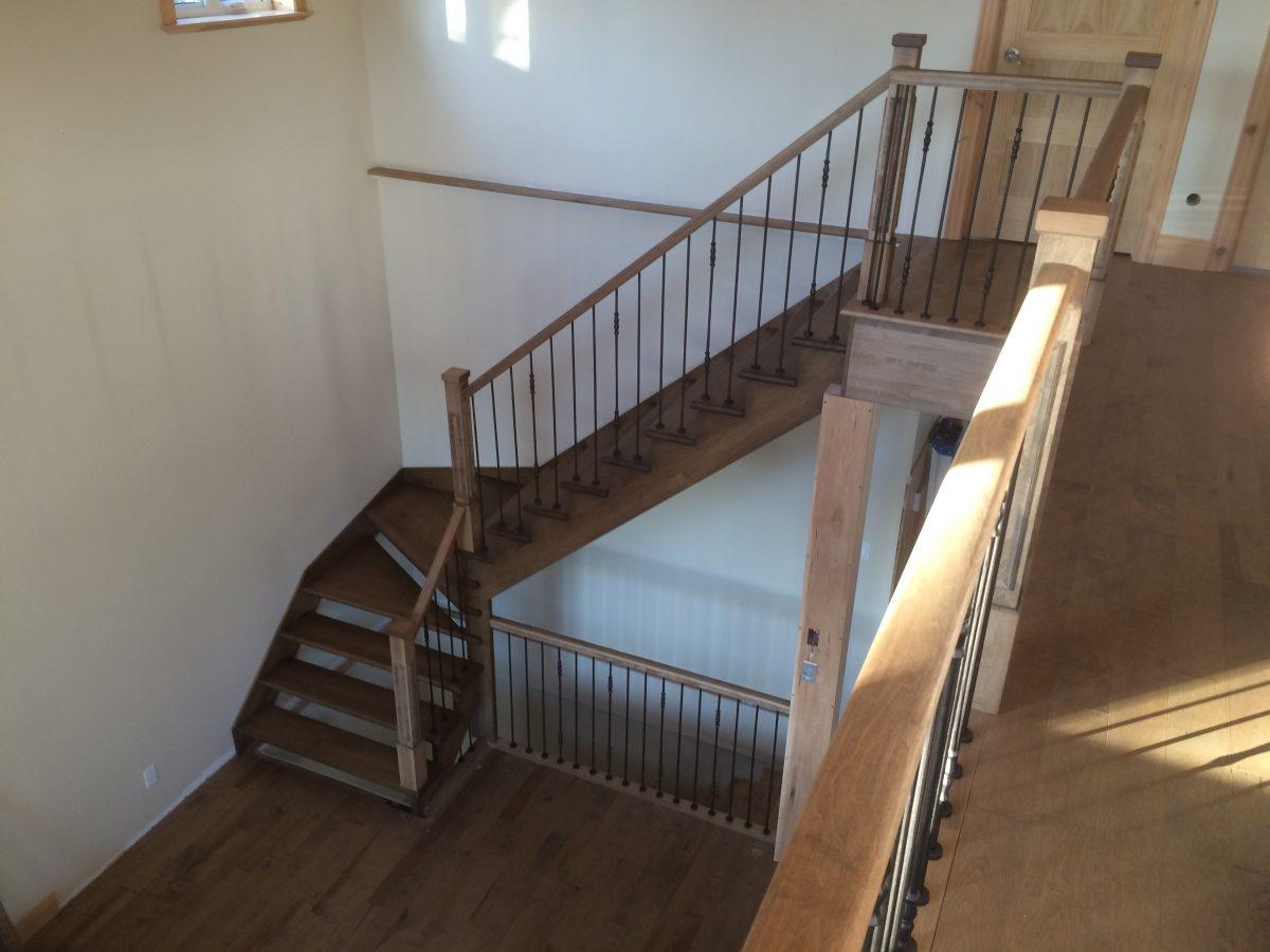 Escaliers 07 | Les Escaliers du Fjord