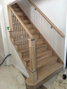Escaliers 08 | Les Escaliers du Fjord