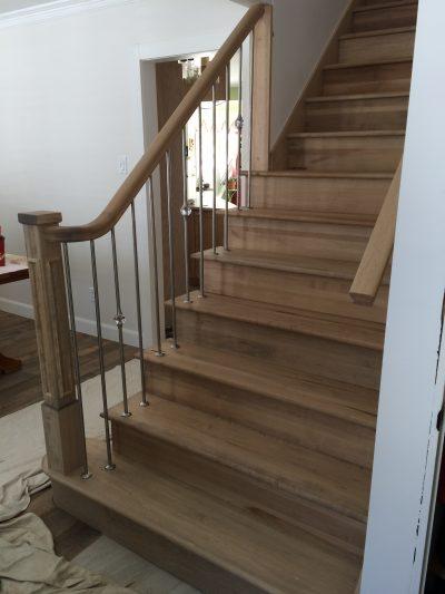 Escaliers 09 | Les Escaliers du Fjord