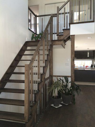 Escaliers 10 | Les Escaliers du Fjord