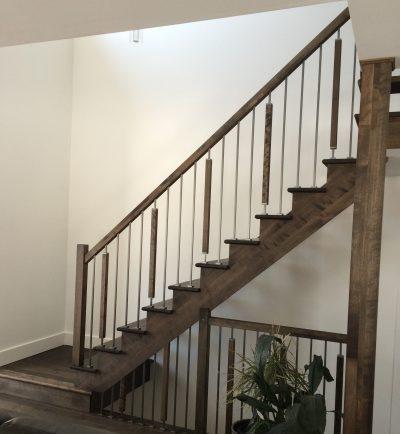 Escaliers 11 | Les Escaliers du Fjord