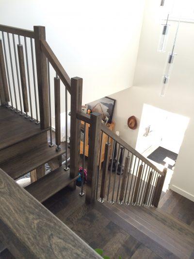 Escaliers 12 | Les Escaliers du Fjord
