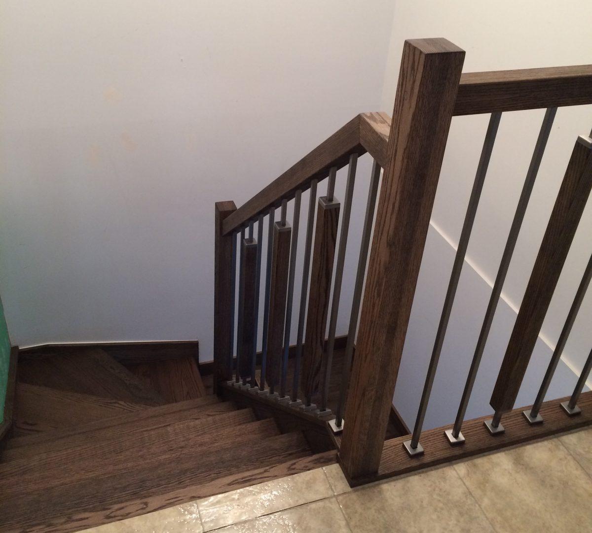 Escaliers 14 | Les Escaliers du Fjord