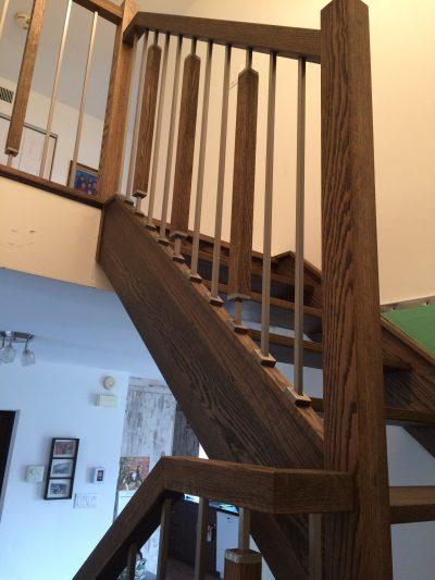 Escaliers 15 | Les Escaliers du Fjord