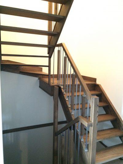 Escaliers 17 | Les Escaliers du Fjord