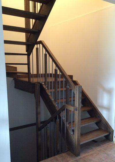 Escaliers 18 | Les Escaliers du Fjord