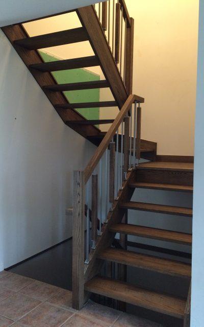 Escaliers 19 | Les Escaliers du Fjord