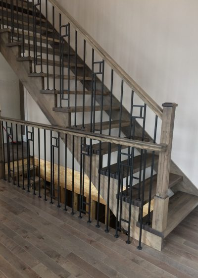 Escaliers 21 | Les Escaliers du Fjord