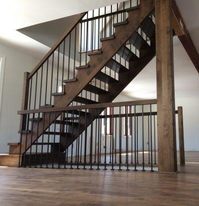 Escaliers 25 | Les Escaliers du Fjord
