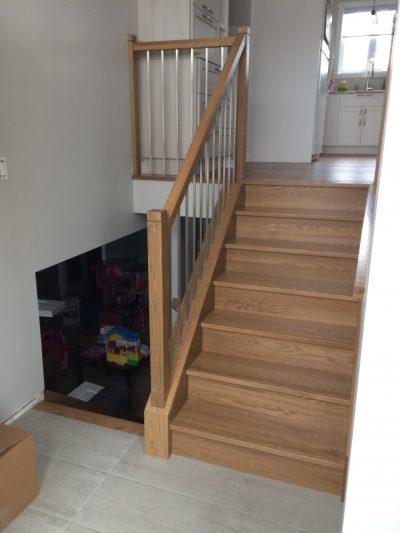 Escaliers 26 | Les Escaliers du Fjord