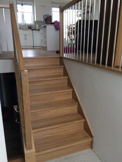 Escaliers 27 | Les Escaliers du Fjord