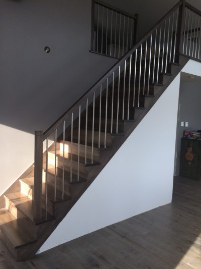 Escaliers 28 | Les Escaliers du Fjord