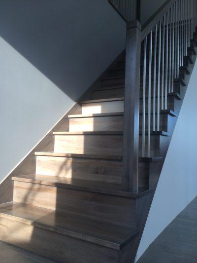 Escaliers 29 | Les Escaliers du Fjord