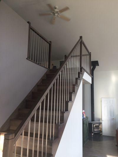 Escaliers 30 | Les Escaliers du Fjord