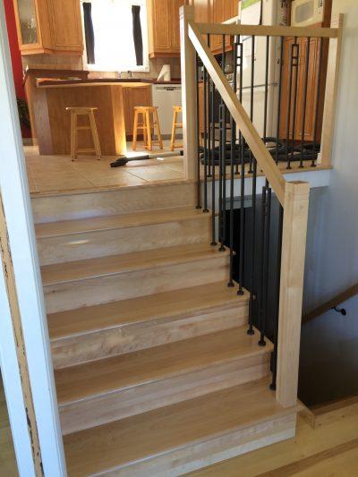 Escaliers 32 | Les Escaliers du Fjord