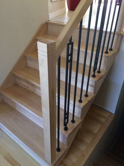 Escaliers 33 | Les Escaliers du Fjord