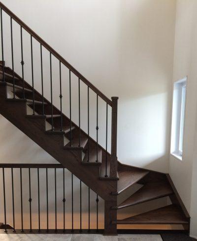 Escaliers 35 | Les Escaliers du Fjord
