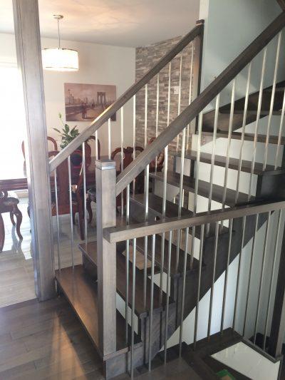 Escaliers 36 | Les Escaliers du Fjord