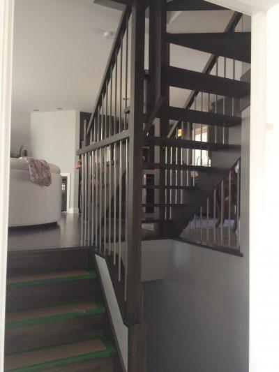 Escaliers 37 | Les Escaliers du Fjord