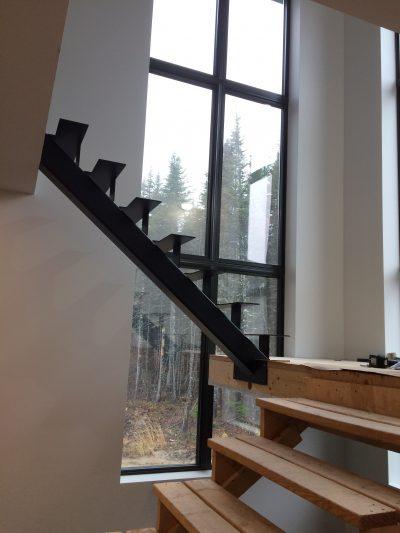 Atelier et chantiers 02 | Les Escaliers du Fjord