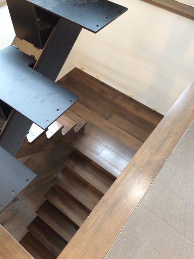 Atelier et chantiers 03 | Les Escaliers du Fjord