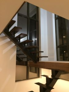 Atelier et chantiers 04 | Les Escaliers du Fjord