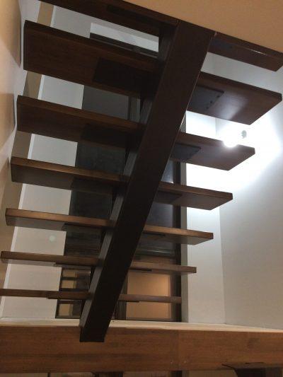 Atelier et chantiers 05 | Les Escaliers du Fjord