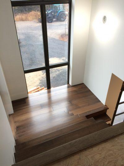 Atelier et chantiers 06 | Les Escaliers du Fjord