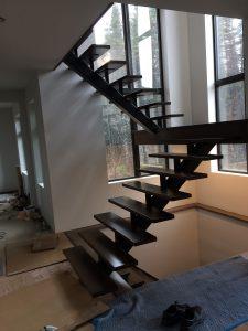 Atelier et chantiers 08 | Les Escaliers du Fjord