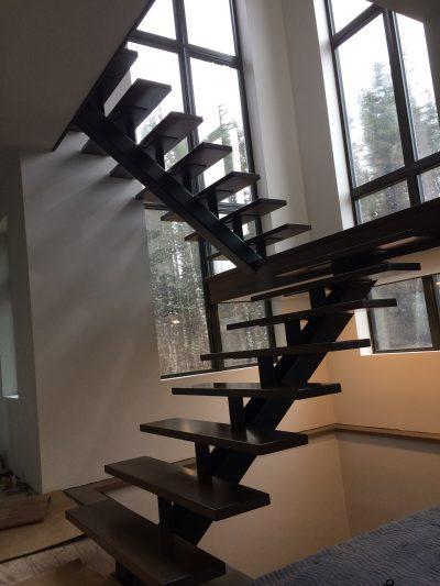 Atelier et chantiers 09 | Les Escaliers du Fjord