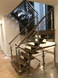 Escaliers 38 | Les Escaliers du Fjord