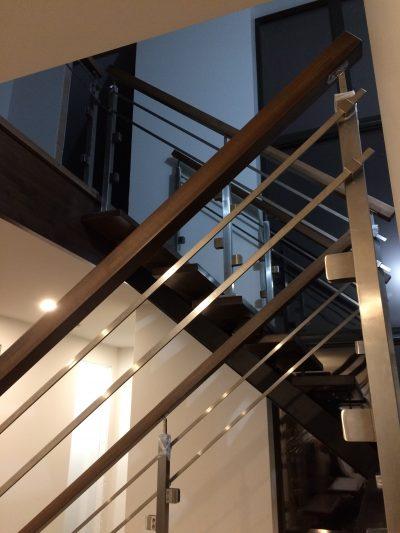 Escaliers 39 | Les Escaliers du Fjord
