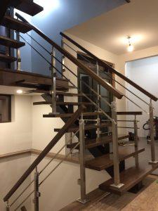 Escaliers 41 | Les Escaliers du Fjord