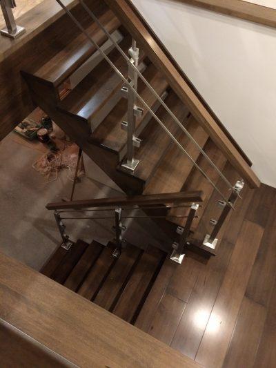 Escaliers 42 | Les Escaliers du Fjord