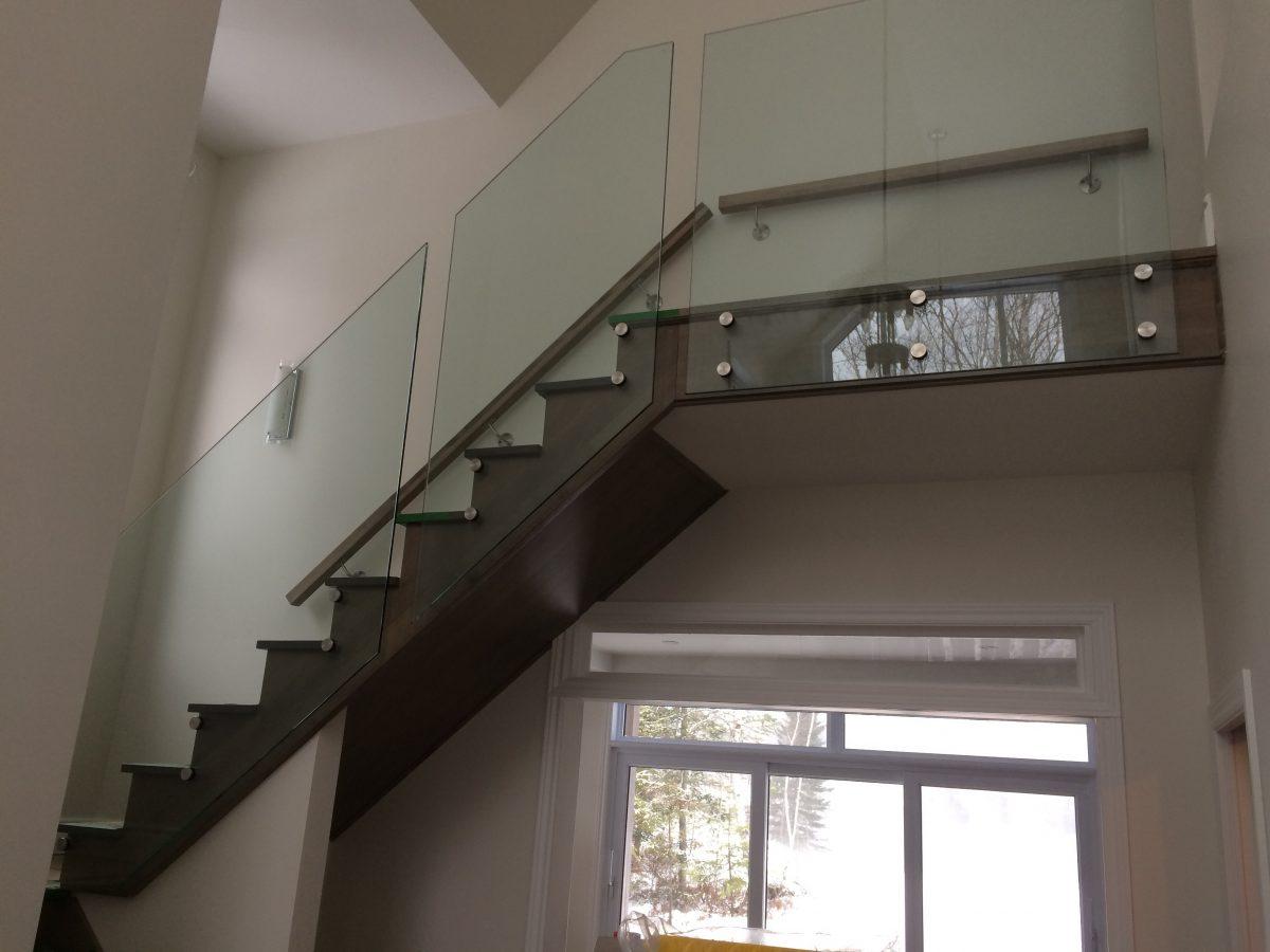 Escaliers 43 | Les Escaliers du Fjord