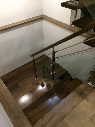 Escaliers 46 | Les Escaliers du Fjord