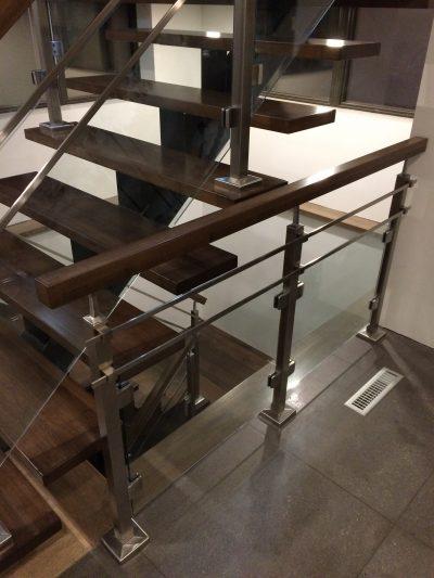Escaliers 47 | Les Escaliers du Fjord
