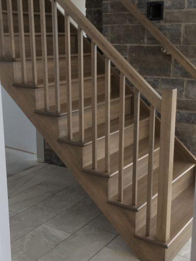 Escaliers 48 | Les Escaliers du Fjord