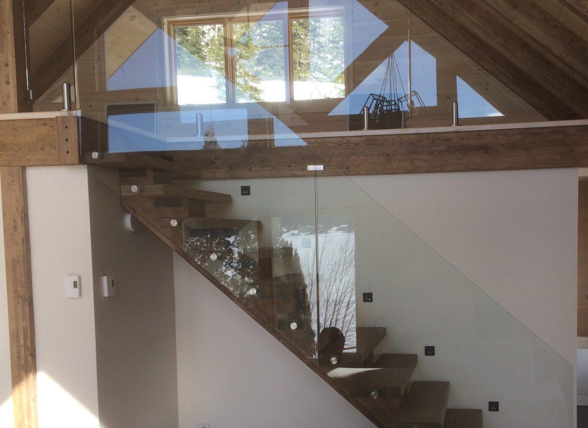 Escaliers 49 | Les Escaliers du Fjord