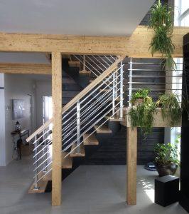Escaliers 51   Les Escaliers du Fjord