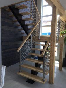 Escaliers 52 | Les Escaliers du Fjord