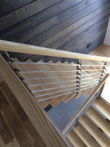 Escaliers 54 | Les Escaliers du Fjord