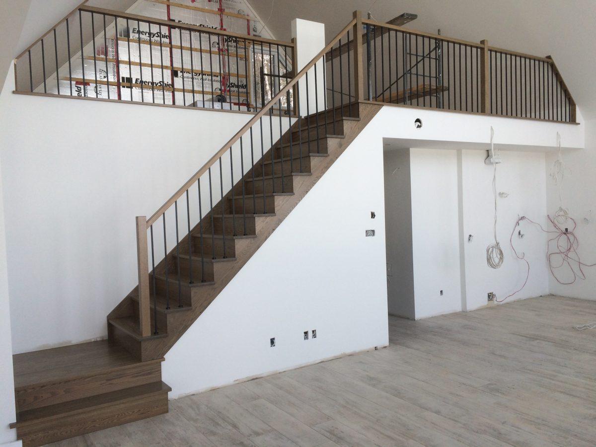 Escaliers 55 | Les Escaliers du Fjord