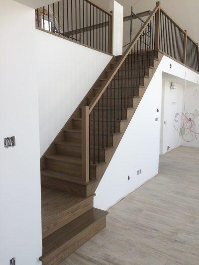 Escaliers 56 | Les Escaliers du Fjord