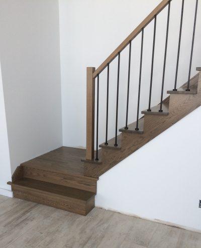 Escaliers 58 | Les Escaliers du Fjord