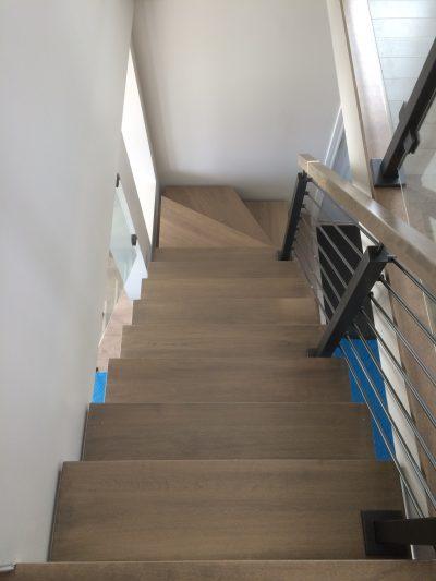 Escaliers 59 | Les Escaliers du Fjord
