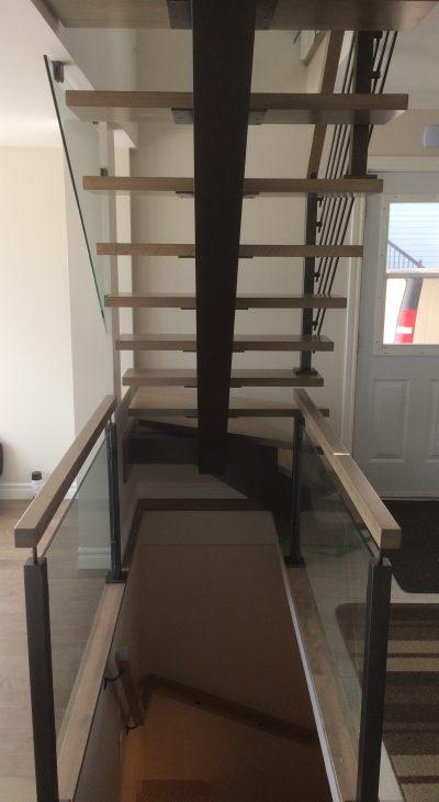 Escaliers 61 | Les Escaliers du Fjord