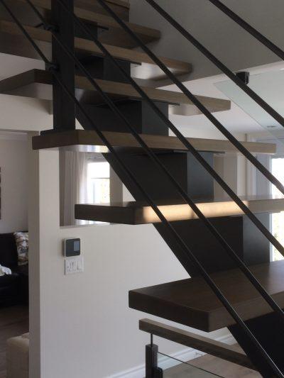 Escaliers 62 | Les Escaliers du Fjord